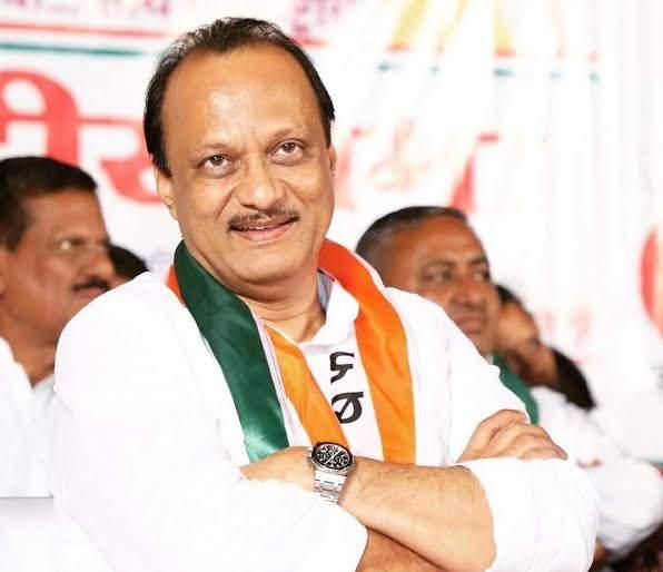 Ajit Pawar has been released from the irrigation scam on the basis of law Maharashtra Government Rules of Business   'या' कायद्याचा आधार घेत एसीबीने सिंचन घोटाळ्यातून अजित पवारांना केलं आरोपमुक्त
