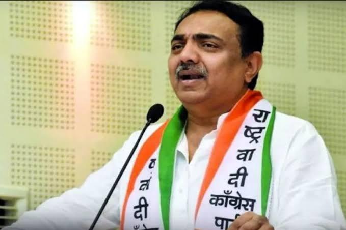 'Recently who left NCP were calls me'; Jayant Patil reveals, says ... | 'पक्ष सोडून भाजपात गेलेल्यांचे अलीकडे फोन येऊ लागलेत'; जयंत पाटलांनी केला खुलासा, म्हणाले...