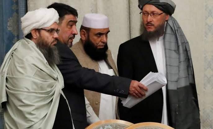 Time to start a dialogue with the Taliban!   तालिबानसोबत संवाद सुरू करण्याची वेळ आली!