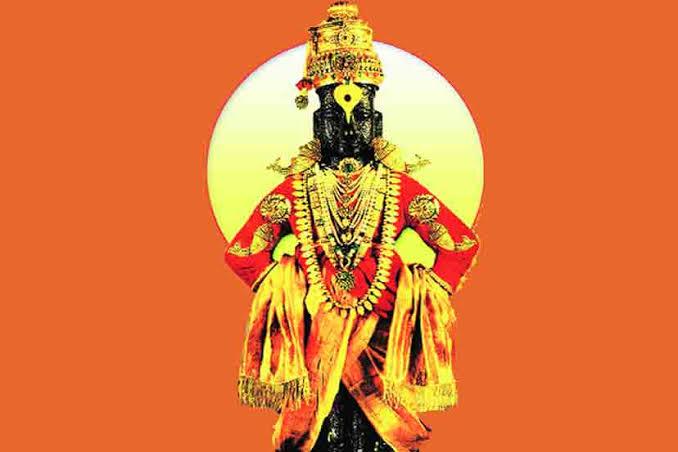 Kartiki ekadashi : spiritual article lord vitthal | सुंदर ते ध्यान उभे विटेवरी..!