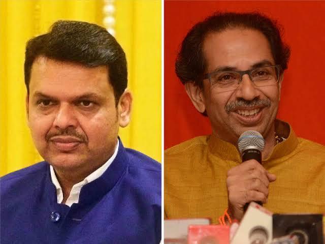 Maharashtra Election 2019: Only 3 days left for power; whats formula to form Government | सत्तास्थापनेसाठी उरले फक्त ३ दिवस; 'ही' आहेत सत्तेच्या गणिताची ९ समीकरणं