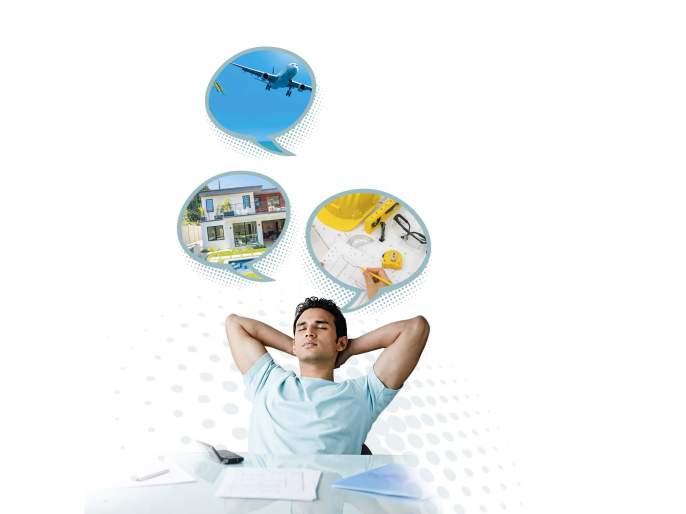 Dream big but action zero! - inactivity is killing you! | स्वप्न मोठी पण कृती शून्य!- असं होतंय का तुमचं?