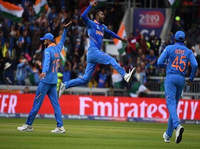 India vs Pakistan : team India win over Pakistan, but race is not over   India vs Pakistan: पाकिस्तानला नमवलं म्हणजे शर्यत संपलेली नाही
