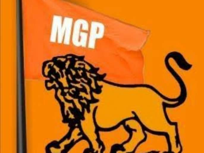 Different strategies in three different constituencies of Magopa in Goa | गोव्यात मगोपचे तीन वेगवेगळ्या मतदारसंघांमध्ये भिन्न धोरण