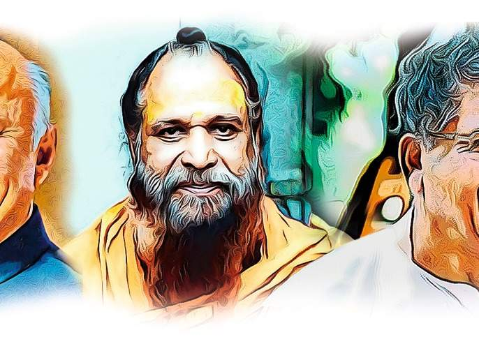 Solapur lok sabha election | कपबशी खळखळली.. ..हातही थरथरला !