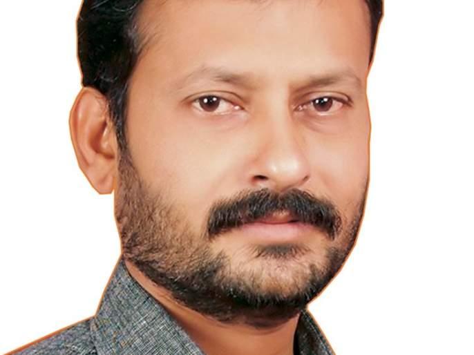 Sanjay kute could get mister post   संजय कुटेंना संभाव्य विस्तारीत मंत्रिमंडळात संधी मिळण्याची शक्यता