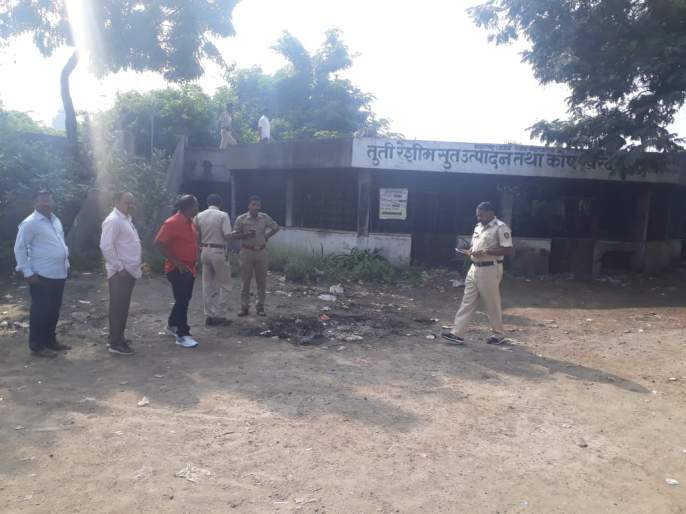 Murder with stone in head; Events in the city of Pandharpur | डोक्यात दगड घालून केला खून; पंढरपूर शहरातील घटना