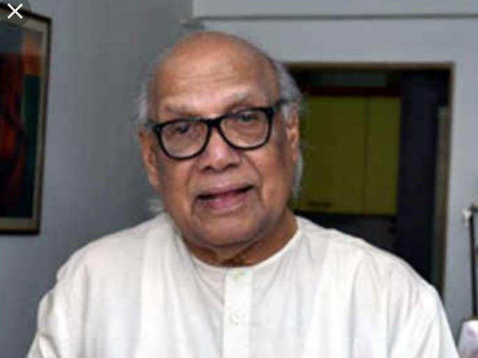 My first book was written by Pu. L. Deshpande's preface was a blessing for me: Madhu Mangesh Karnik | माझ्या पहिल्या पुस्तकाला पु. ल. देशपांडे यांची प्रस्तावना हे माझ्यासाठी शुभाशींवाद होते : मधु मंगेश कर्णिक