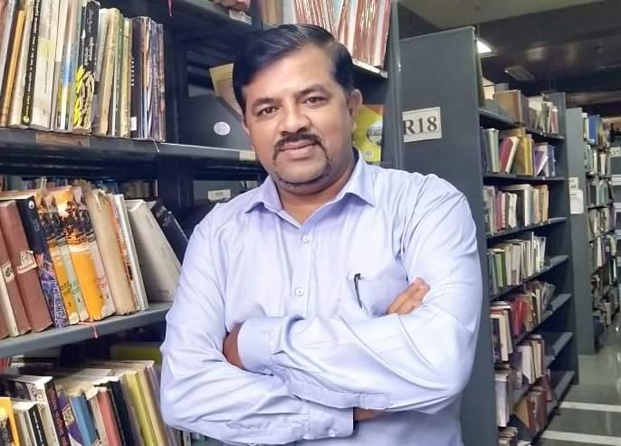 ahmednagar district of Maharashtra honored, Zilla Parishad teacher honored with national award | राज्यातील एकमेव शिक्षकाला सन्मान, नारायण यांना राष्ट्रीय पुरस्काराचा बहुमान