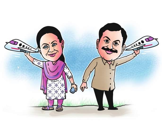Shinde government! | शिंदे सरकार !
