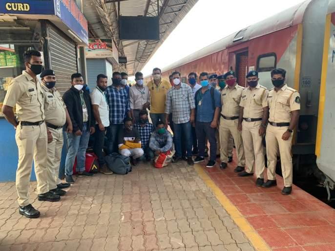 Deshi Katta bought for Rs 70,000 to kill Swapnil Valake | स्वप्नील वाळकेचा खून करण्यासाठी 70 हजारात विकत घेतला देशी कट्टा