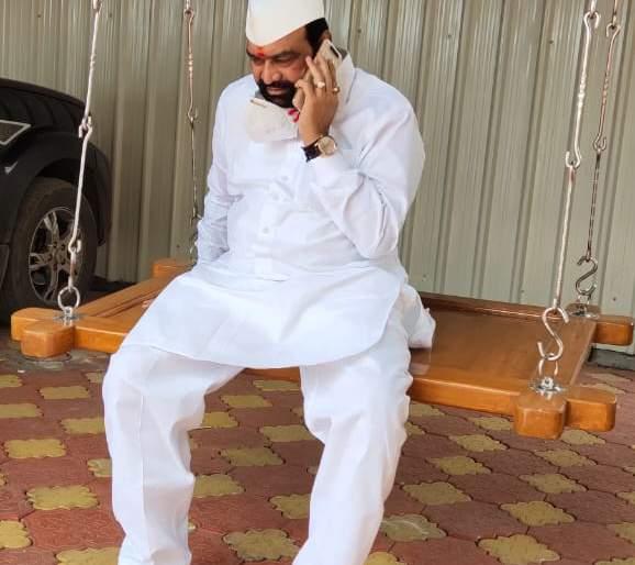 The leader of the people who had a strong connection with the masses was lost; Tribute to Ajit Pawar | जनसामान्यांशी घट्ट नाळ असलेला लोकनेता हरपला; अजित पवारांची भालकेंना श्रध्दांजली