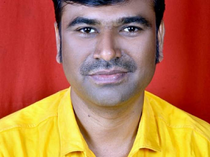 The Nation Builder Award went to Dr. Jagdish Patil honored   नेशन बिल्डर अवॉर्डने डॉ. जगदीश पाटील सन्मानित