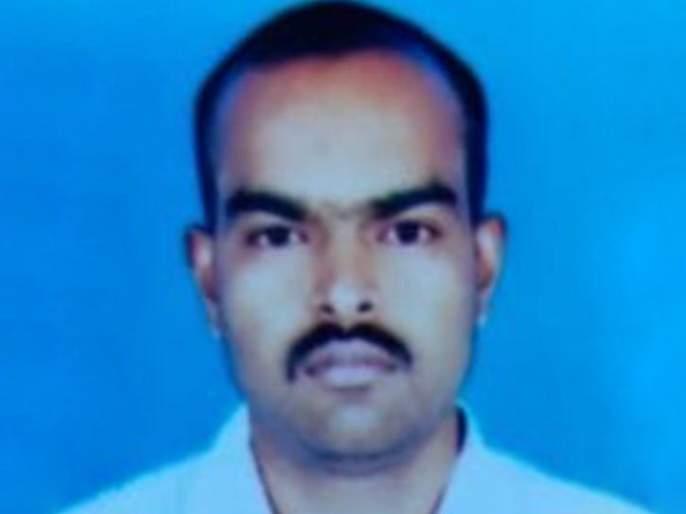 SRPF jawan suicides with hanging himself in hingoli   खळबळजनक! एसआरपीएफ जवानाची गळफास घेऊन आत्महत्या