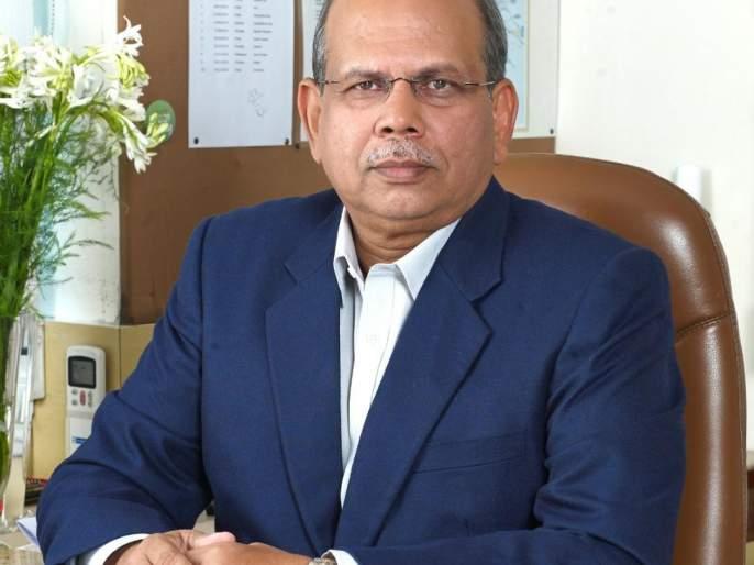 Satish Magar has been elected as the National President of CREDAI and Shantilal Kataria as the Vice President | 'क्रेडाई' च्या राष्ट्रीय चेअरमनपदी सतीश मगर तर उपाध्यक्षपदी शांतीलाल कटारिया यांची निवड