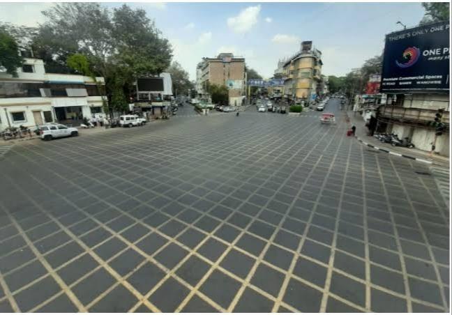Pune Lockdown: New regulations under 'Break the Chain' by Pune Municipal Corporation; Find out what's going on, what's going on | Pune Lockdown: पुणे महापालिकेकडून 'ब्रेक द चेन' अंतर्गत नवीन नियमावली; जाणून घ्या, काय राहणार सुरू काय बंद