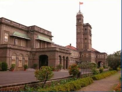 Important News: All departments of Savitribai Phule Pune University will be closed for the next fifteen days   महत्वाची बातमी: सावित्रीबाई फुले पुणे विद्यापीठाचे सर्व विभाग पुढील १५ दिवस राहणार बंद