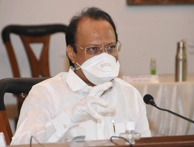 Deputy Chief Minister Ajit Pawar turn from spoke about timing of the restrictions; Dissatisfaction among Punekars   उपमुख्यमंत्री अजित पवारांनी निर्बंधांच्या वेळेबाबत शब्द फिरवला; पुणेकरांमध्ये नाराजी