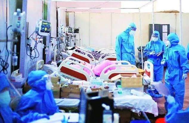 Coronavirus Pimpri: Reality! No ventilator bed left in the pimpri chinchwad corporation's hospital | Coronavirus Pimpri : भयाण वास्तव! पिंपरी चिंचवड महापालिका रुग्णालयामध्ये नाही एकही व्हेंटिलेटर बेड शिल्लक