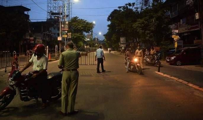 Tightening restrictions in the pune city: Commissioner of Police Amitabh Gupta's warning | पुणे शहरातील निर्बंध आणखी कडक करणार: पोलीस आयुक्त अमिताभ गुप्ता यांचा इशारा