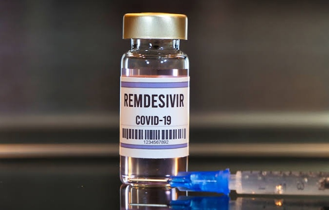 10% Remedcivir injection reserved for 'Frontline Workers': Food and Drug Administration orders | 'फ्रंटलाईन वकर्स'साठी १० टक्के रेमडसिविर इंजेक्शन राखीव; अन्न व औषध प्रशासनाचे आदेश