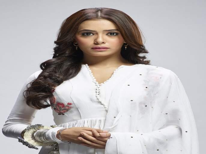 Acting is my Passion ! -Sana Sayyad | अभिनय हेच माझे पॅशन! -सना सय्यद