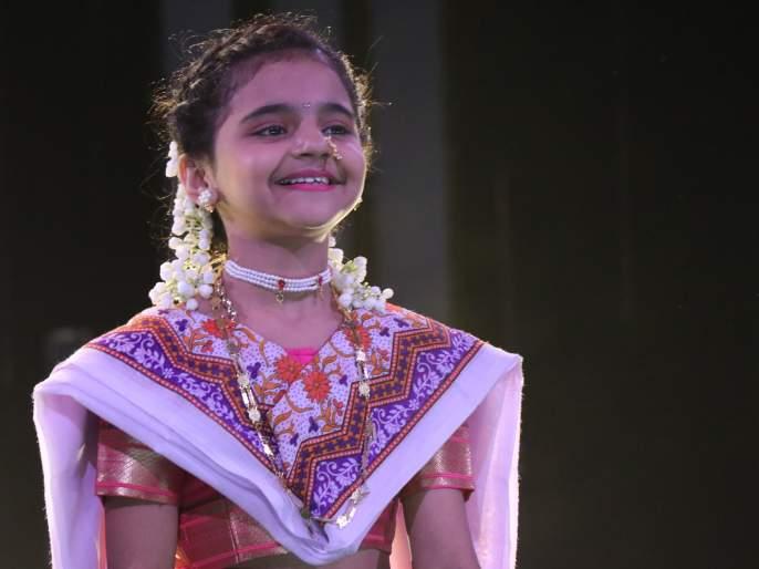 Radhika Pawar wants to win this contest Yuva Singer Ek Number | 'युवा सिंगर एक नंबर'ची स्पर्धक राधिका पवारची ही स्पर्धा जिंकण्याची इच्छा !
