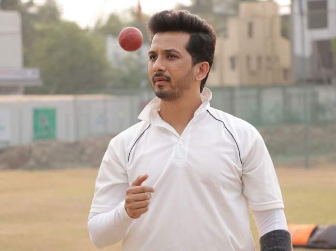 Abhijeet Khandkekar will play cricket role in pan sachin movie   'मी पण सचिन' मध्ये अभिजीत खांडकेकर साकारणार 'ही' भूमिका