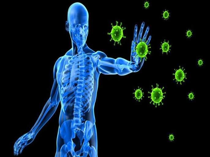 Health Tips : initeative immunty boost tips by doctors   तुमचीसुद्धा इम्यूनिटी कमी झालीये का? कोरोनाशी लढण्यासाठी हा आहे इम्युनिटी वाढवण्याचा सोपा उपाय