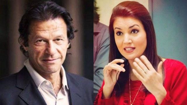 Imran Khan deals with Narendra Modi to remove Article 370; Imran's ex-wife   कलम ३७० हटविण्यासाठी इम्रान खान यांनी केली नरेंद्र मोदींशी डील; इम्रान यांच्या पत्नीने केला दावा