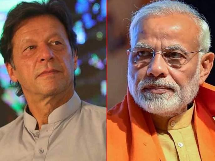 india permits Imran Khan aircraft to use its airspace for travel to Sri Lanka | भारताच्या हवाई हद्दीतून इम्रान खानना उड्डाणाची परवानगी; श्रीलंका दौऱ्याचा अडथळा दूर
