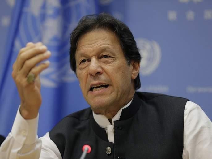 pakistan to continue on FATF grey list but gets Feb 2020 deadline to act   टेरर फंडिंग प्रकरणात पाकिस्तानला फेब्रुवारीपर्यंतची मुदत; काळ्या यादीतील समावेश जवळपास निश्चित