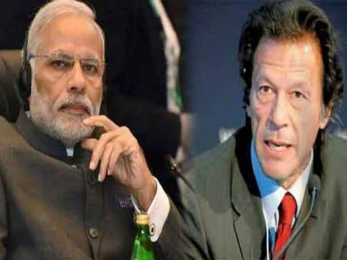 Imran Khan compares RSS to 'Hitler's Nazis'; says PM Modi strategic blunder by abrogating Article 370 | RSSची तुलना हिटलरच्या नाझी पक्षाशी; इम्रान खान यांनी तोडले तारे