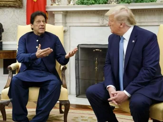 40 militant groups were operating in pakistan said pm imran khan   पाकिस्तानमध्ये 40 दहशतवादी संघटना सक्रिय, इम्रान खान यांचा कबुलीनामा