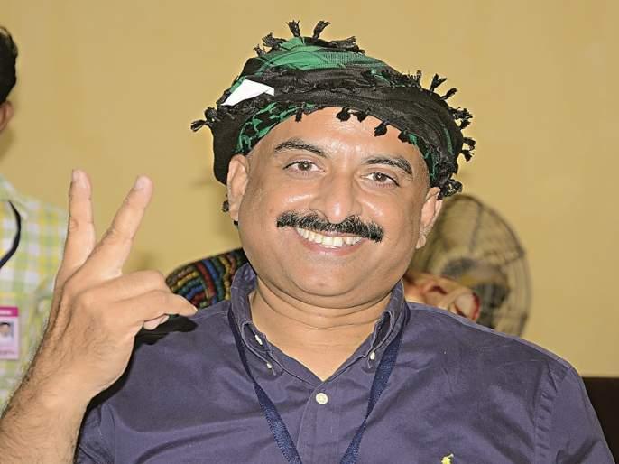 People wanted change; Imtiaz Jalil's spontaneous reaction after victory | लोकांना बदल हवा होता; विजयानंतर इम्तियाज जलील यांची उत्स्फूर्त प्रतिक्रिया