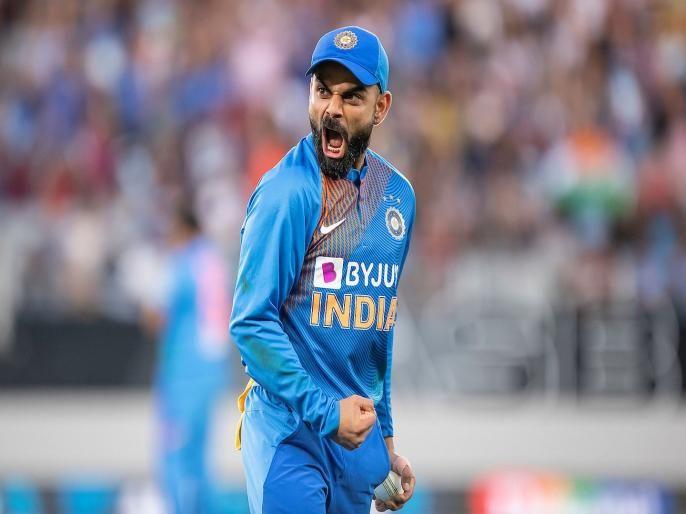 IND Vs NZ: Indian team is only one step away from making history ... | IND Vs NZ: इतिहास रचण्यापासून भारतीय संघ फक्त एक पाऊल दूर...