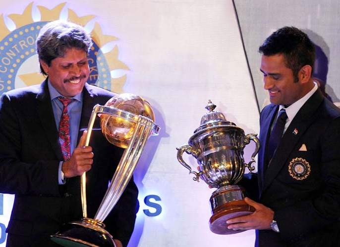 ICC World Cup 2019: Who is the first Indian to scored century in the World Cup, the answer is ... | आयसीसी वर्ल्डकप 2019 : भारताकडून वर्ल्डकपमध्ये पहिली सेंच्युरी कोणाची, आहे का उत्तर...
