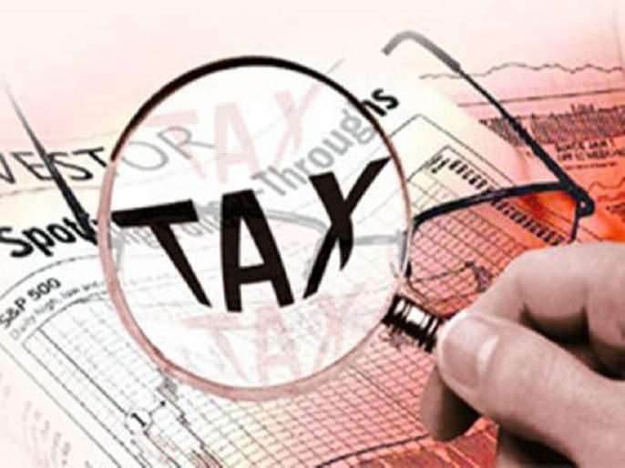 Many are on the 'income tax' radar to achieve the target of Rs 2,000 crore | २ हजार कोटींच्या उद्दिष्टपूर्तीसाठी अनेक जण 'आयकर'च्या रडारवर