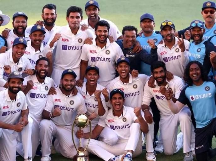 India Vs England 2021 Virat Kohli Ishant Sharma hardik pandya back for England test   अब इंग्लंड की बारी! कांगारुंनंतर इंग्लंडला लोळविण्यासाठी भारत सज्ज; संघाची घोषणा