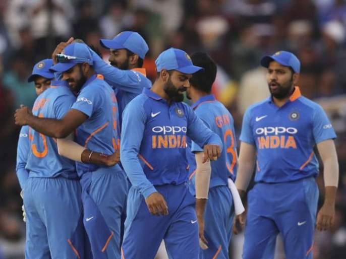 Australia's defeat against Australia   ऑस्ट्रेलियाविरुद्धचा पराभव भारतीय संघासाठी इशारा