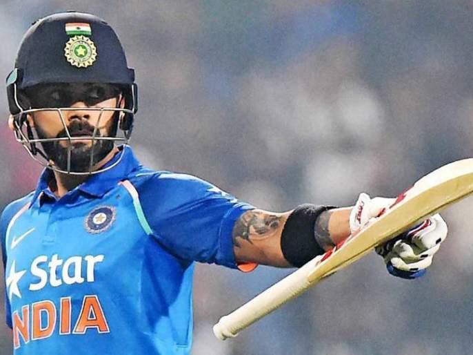 India vs South Africa, 2nd T20: India's win over South Africa; Virat Kohli's half-century | India vs South Africa, 2nd T20 : भारताचा विजयी भांगडा; कोहलीचे धडाकेबाज अर्धशतक