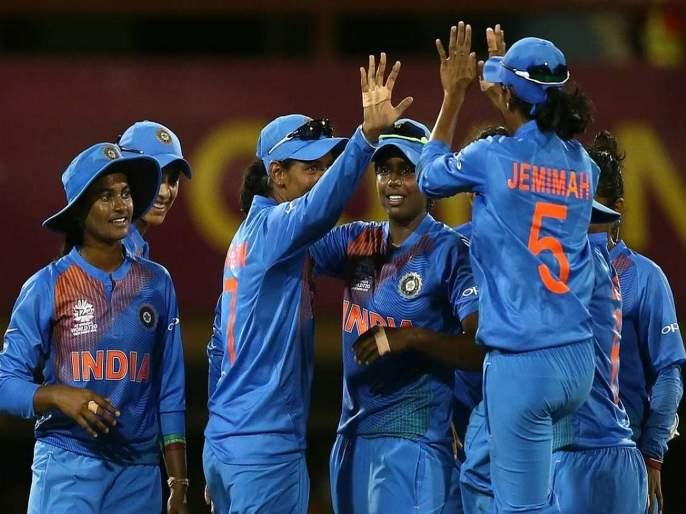 ICC Womens T20 World Cup 2020 india to face new zealand | टी२० महिला विश्वचषक: विजयी हॅटट्रिकचा भारताचा निर्धार
