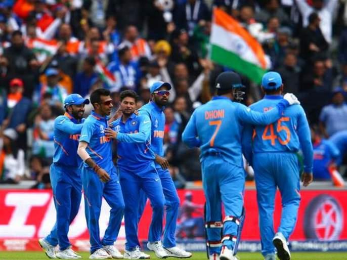 India vs Pakistan World Cup 2019: India's domination in every field - Laxman | India Vs Pakistan World Cup 2019: प्रत्येक क्षेत्रात भारताने गाजवले वर्चस्व- लक्ष्मण