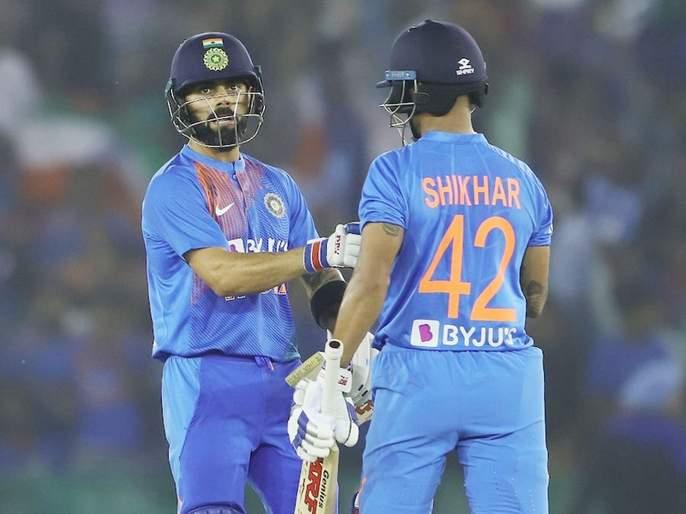 India vs South Africa 3rd T20: Indian batsmen fail test   India vs South Africa 3rdT20: भारतीय फलंदाज परीक्षेत अपयशी ठरले