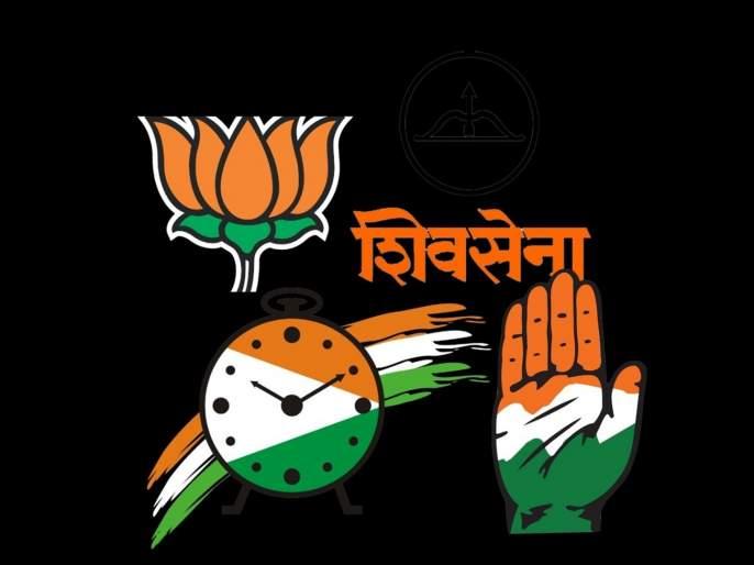 The BJP-Shiv Sena incomming, people shown their place to the vidhan sabha election 2019 | भाजप-शिवसेनेतील 'या' आयारामांना जनतेनं दाखवली जागा !
