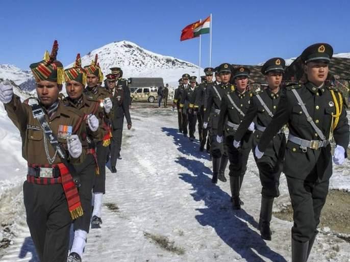 India China FaceOff China Not Retreating In Pangong Tso Depsang 5th Round Of Military Talks cancelled   India China FaceOff: पँगाँग सो, डेपसांगमधून मागे हटण्यास चीनचा नकार; सैन्याची पाचव्या फेरीतील बैठक रद्द