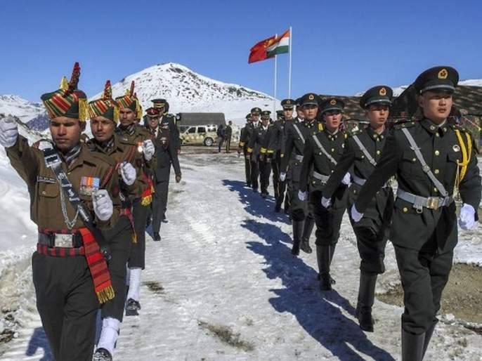 India China Faceoff indian Army Deployed Tunnel Defense In Ladakh | India China Faceoff: चीनला त्यांच्याच रणनीतीनं चीतपट करण्याचा डाव; जमिनीखाली चक्रव्यूह तयार