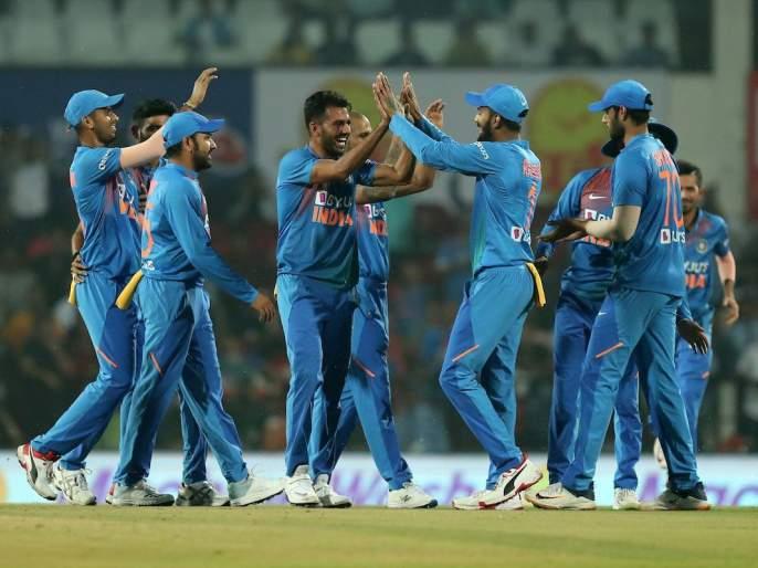 Despite winning the series against Bangladesh, 'these' Indian players can out of the team   बांगलादेशविरुद्धची मालिका जिंकूनही 'या' भारतीय खेळाडूंची उडू शकते दांडी