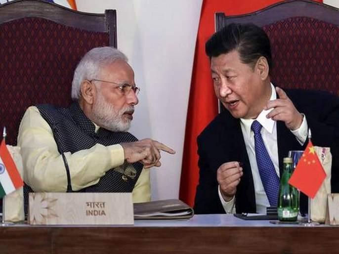 China Raises Apps Ban Issue During India China Diplomatic Level Meeting | अॅप्सवरील बंदीनं मेटाकुटीला आलेल्या चीनने घेतले आक्षेप; भारताकडून जबरदस्त उत्तर