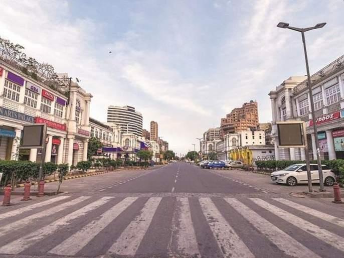 modi government likely to announce nationwide Lockdown amid surge in corona cases | CoronaVirus Lockdown News: मोठी बातमी! संपूर्ण देशात लवकरच लॉकडाऊनची घोषणा?; उच्चस्तरीय बैठकीत झालं एकमत
